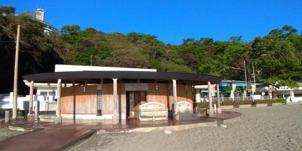 桂浜公園 水族館西前トイレ (WC6)