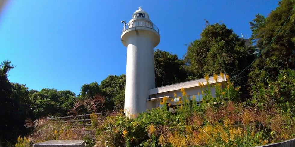 桂浜の天気と高知灯台のライブカメラ