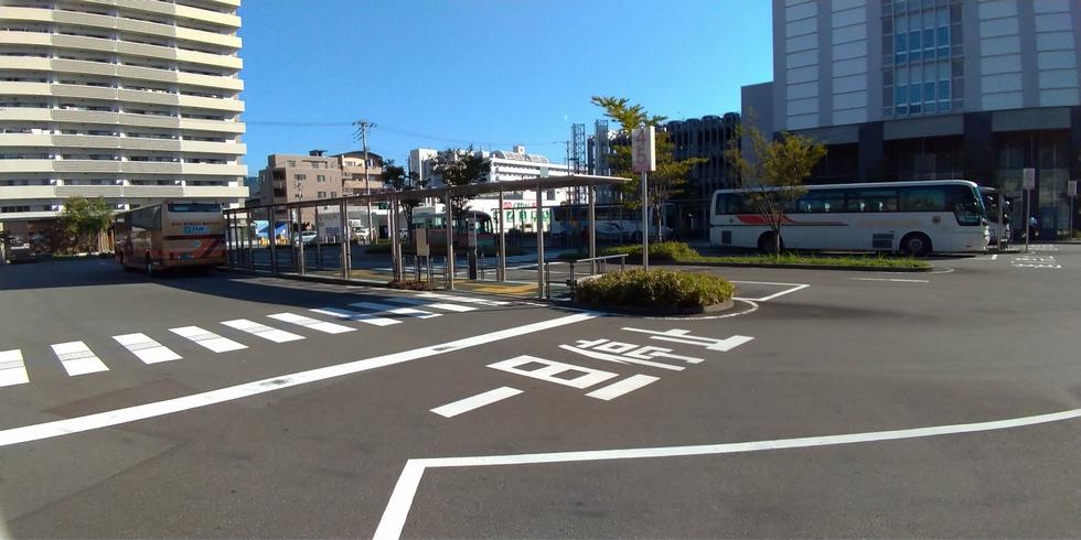 桂浜へ高知駅からバスで行く方法