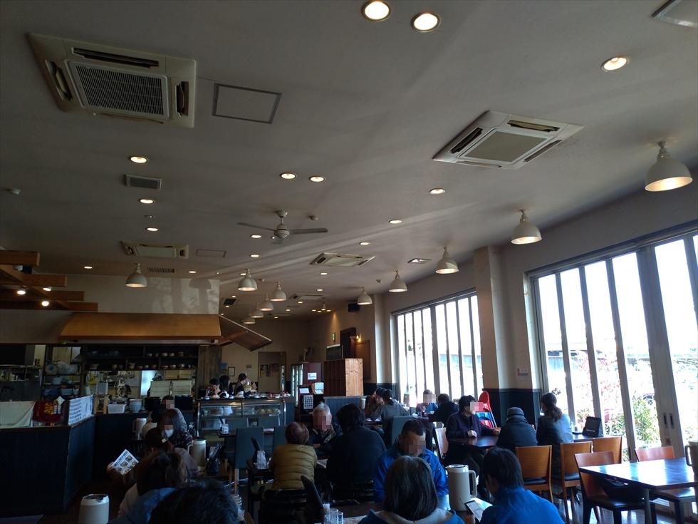 市場レストラン 西村商店(店舗の様子1)