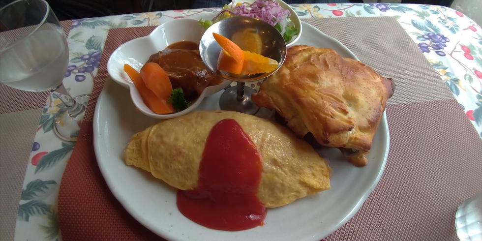 レストラン ピック (おすすめセット ワンプレートセット)