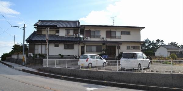 民宿 浦戸荘