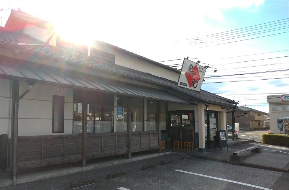 鳥心 (店舗外観)