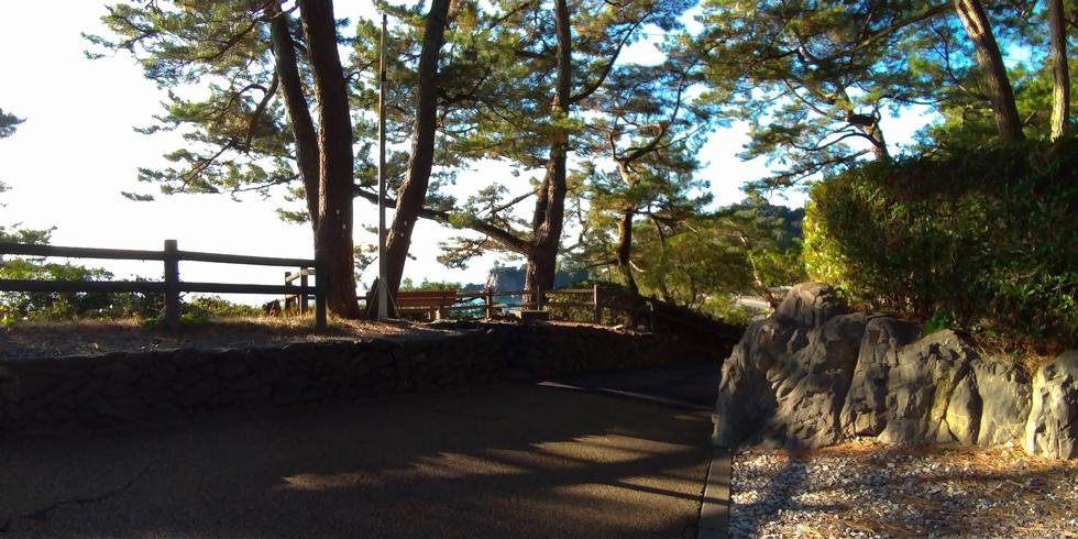 桂浜のインスタ映えポイント(広域)