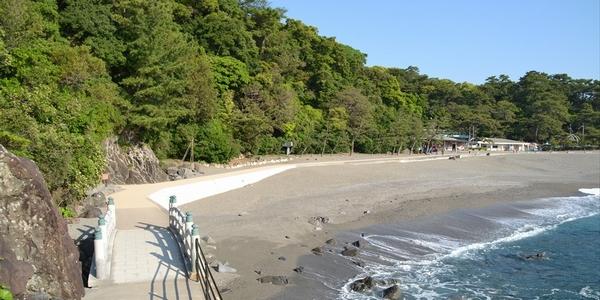 遊歩道完成と竜王岬への立ち寄り(3)