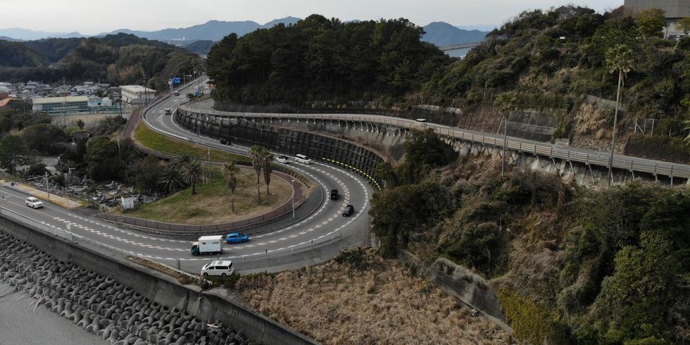 高知インターから桂浜へ行く方法