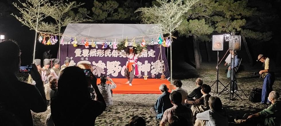 桂浜の観月会 2020年(11)