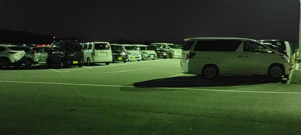 桂浜の観月会 2020年(12)